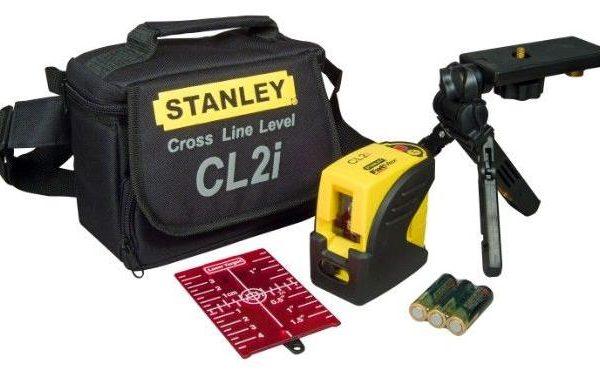 LASER CROIX AUTOMATIQUE FATMAX CL2i STANLEY