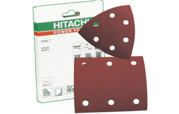 MIX ABRASIF 45 PCS POUR SV12SH HITACHI