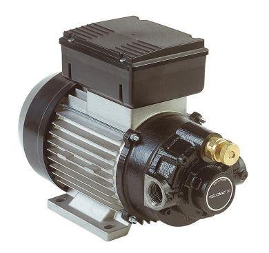 POMPE A HUILE VISCOMAT 90T – 400V – 50L/MN