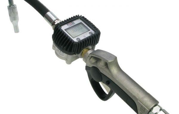 PISTOLET A HUILE K400 L/BSP
